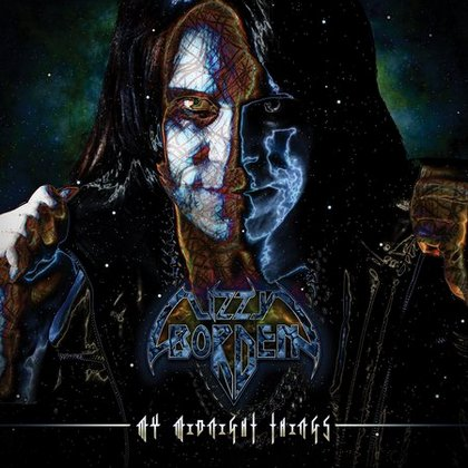 "Lizzy Borden ""My Midnight Things"""