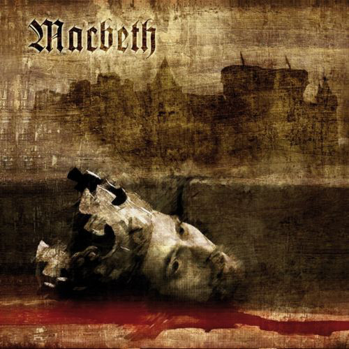 "Macbeth ""Macbeth"" DIGI CD"
