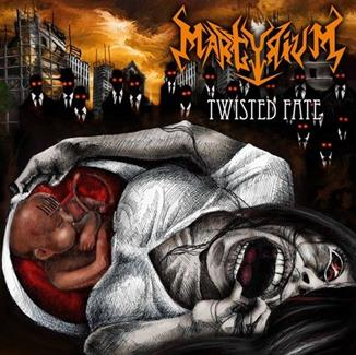 "Martyrium ""Twisted Fate"""