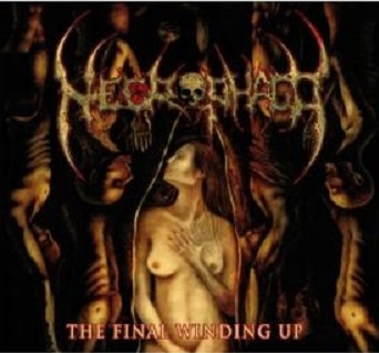 "Necrophago ""The Final Winding Up"""