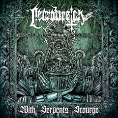 "Necrowretch ""With Serpents Scourge"" LP"