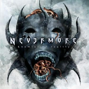 "Nevermore ""Enemies Of Reality"""