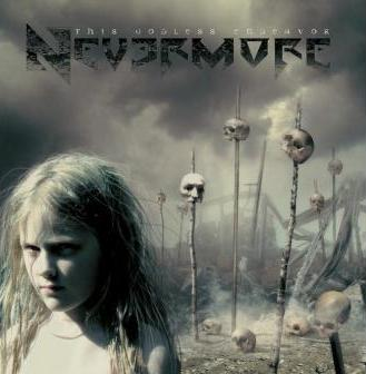 "Nevermore ""This Godless Endeavor"""