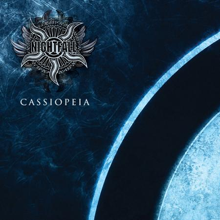 "Nightfall ""Cassiopeia"""
