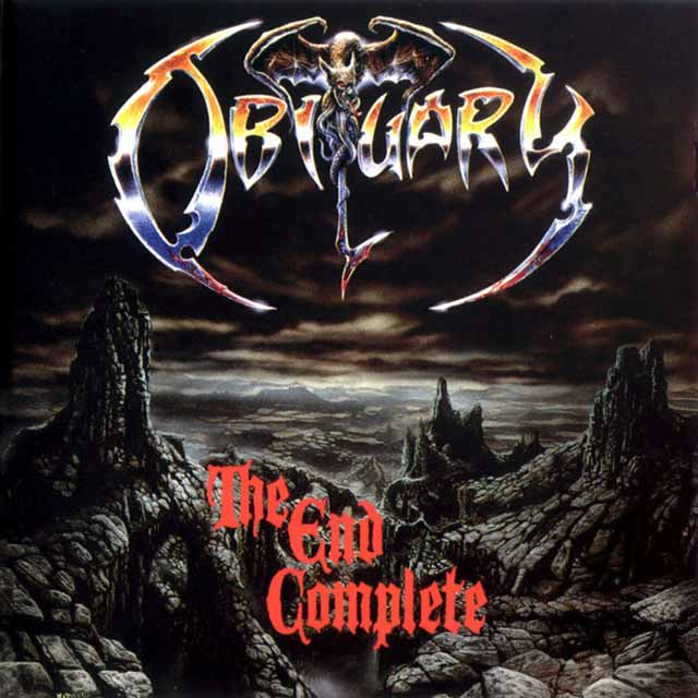 "Obituary ""The End Complete"""