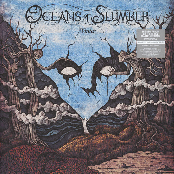 "Oceans Of Slumber ""Winter"""