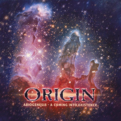 "Origin ""Abiogenesis – A Coming Into"""