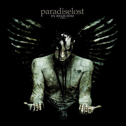 "Paradise Lost ""In Requiem"""