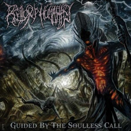 "Relics Of Humanity ""Guided By The Soulless Call"""