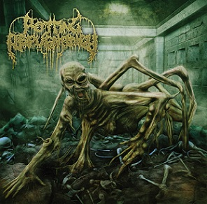 "Rotting Repugnancy ""Path Of The Diminished"""