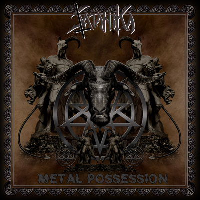 "Satanika ""Metal Possession"""