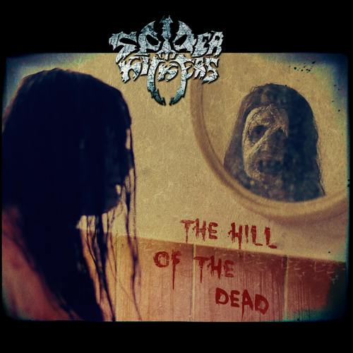 "Spider Kickers ""The Hill Of The Dead"""