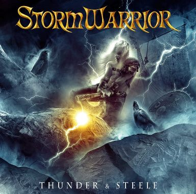 "Stormwarrior ""Thunder & Steele"""