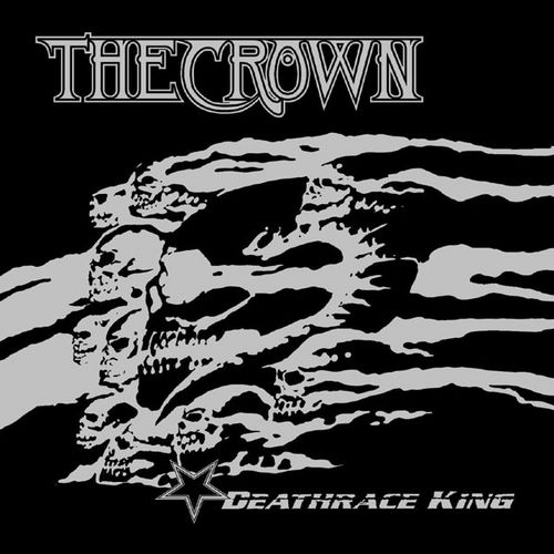 "The Crown ""Deathrace King"""