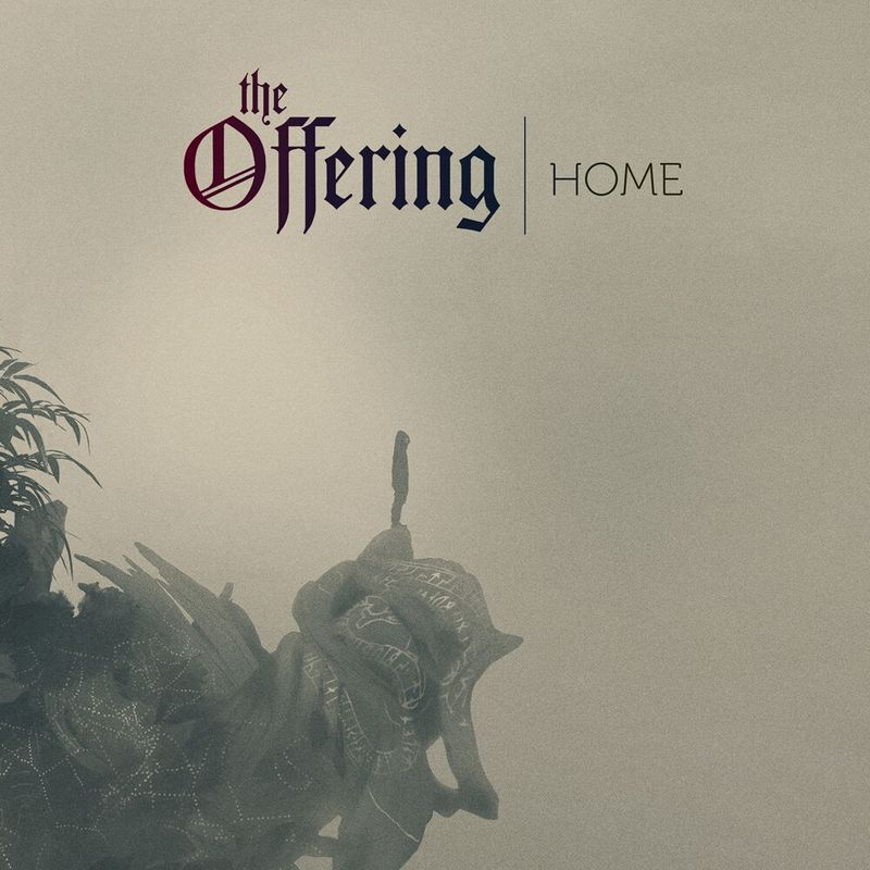 "The Offering ""Home"""