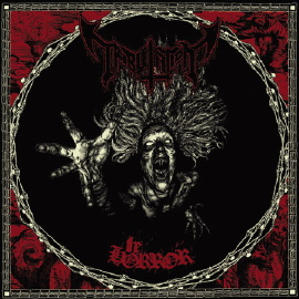 "Tribulation ""The Horror"""