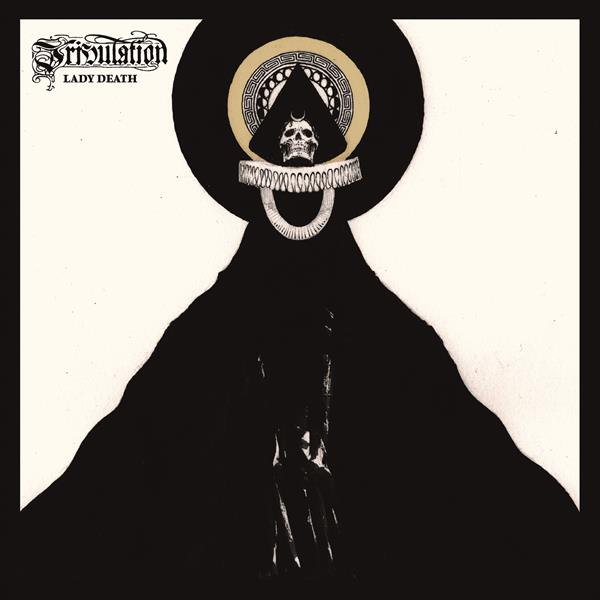 "Tribulation ""Lady Death"" EP"