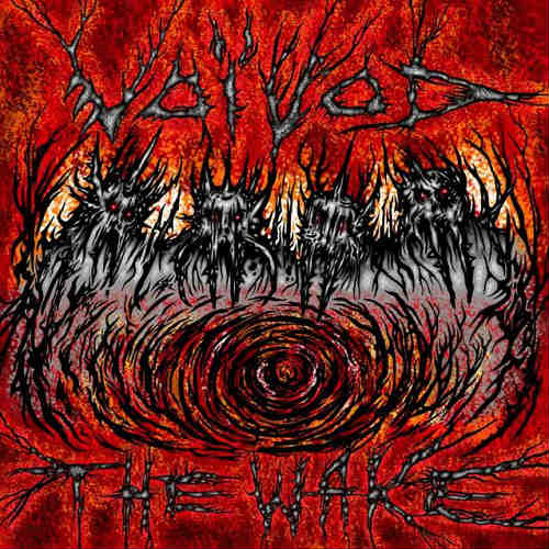 "Voivod ""The Wake"""
