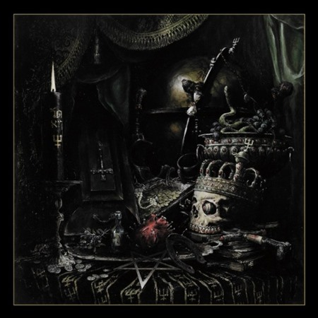 "Watain ""The Wild Hunt"""
