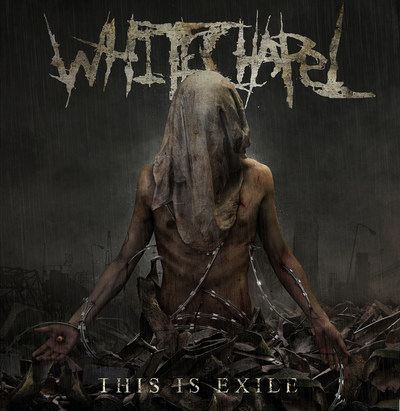 "Whitechapel ""This Is Exile"""