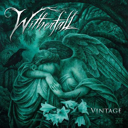 "Witherfall ""Vintage EP"""