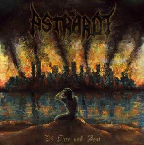 "Astrarot ""Of Fire And Soul"""