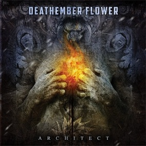 "Deathember Flower ""Architect"""
