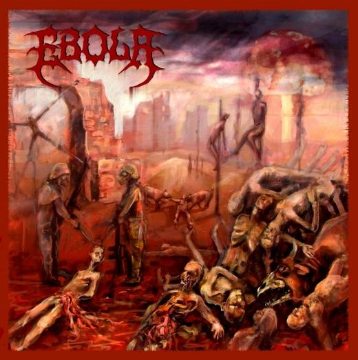 "Ebola ""Hell's Death Metal"""