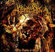 "Genocide ""The Vaults Of Grief"""