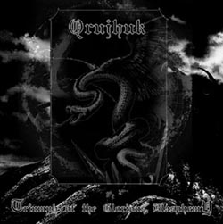 "Qrujhuk ""Triumph Of The Glorious Blasphemy"""