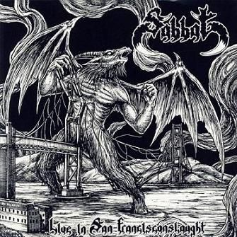 "Sabbat ""Live In San Franciconslaught"""