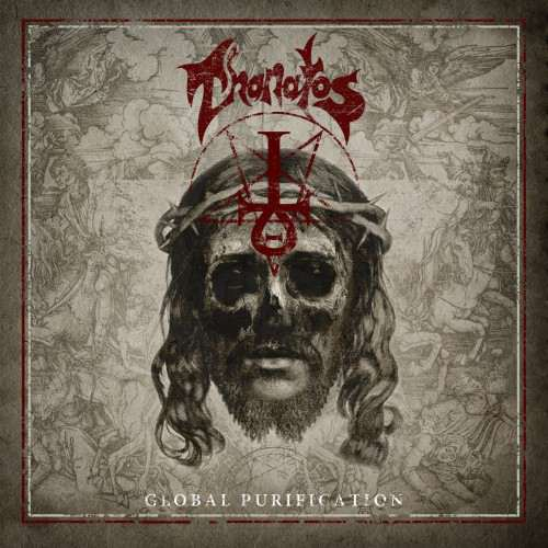 "Thanatos ""Global Purification"""