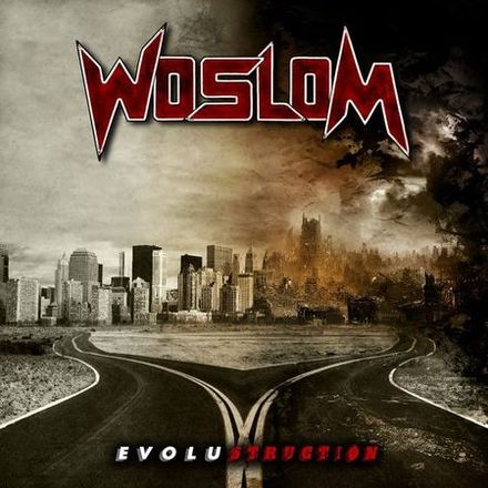 "Woslom ""Evolustruction"""